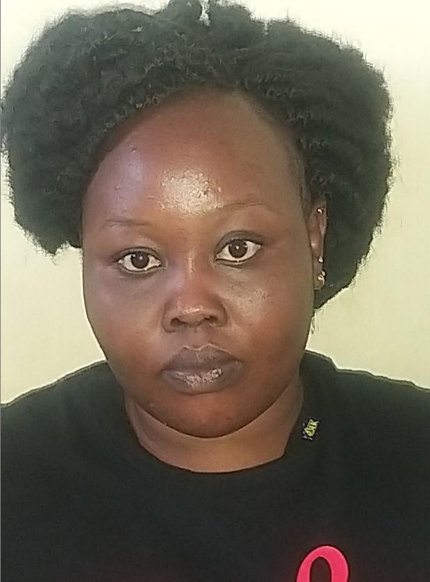 Catherine Nzilani