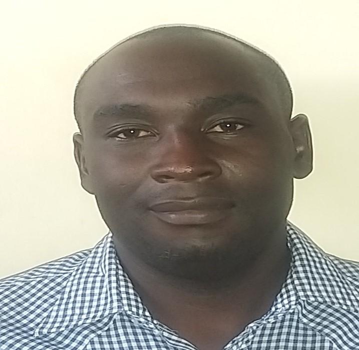 Erick Magembe