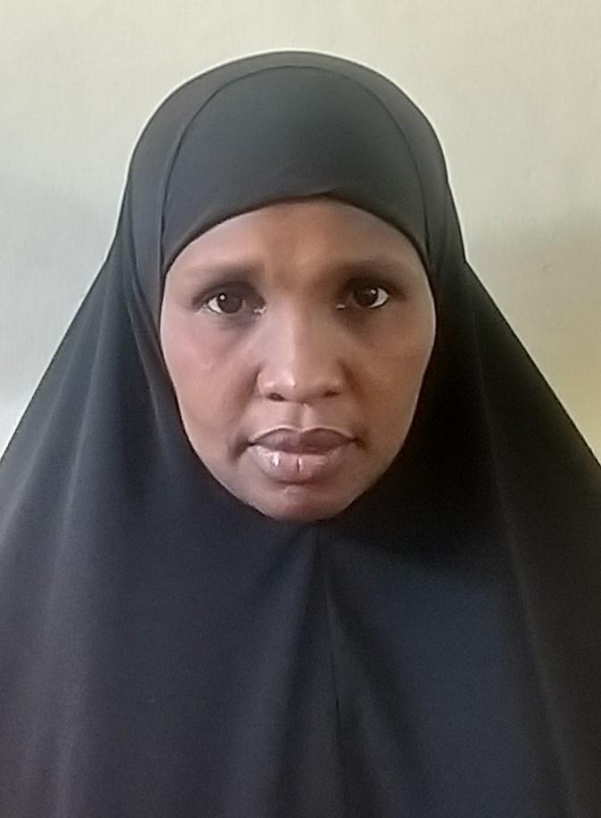 Rahma Abdi Haji Adult